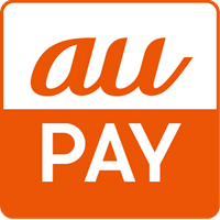 au pay のロゴ